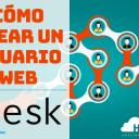 Cómo Crear un Usuario Web en Plesk