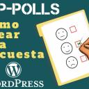 Cómo Crear una Encuesta en WordPress con WP-Polls