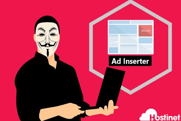 Cómo Afecta la Vulnerabilidad en Ad Inserter