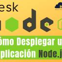 Cómo Desplegar una Aplicación Node.js en Plesk