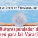 Cómo Crear un Autorespondedor de Correo para las Vacaciones desde el Panel de Cliente