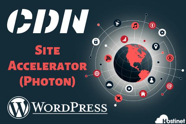Site Accelerator (Photon), el CDN de WordPress
