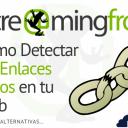 Cómo Detectar los Enlaces Rotos en tu Web - Screaming Frog