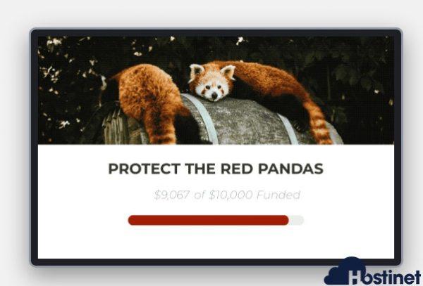 salvar pandas givewp