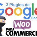 2 Plugins de Google Shopping para WooCommerce