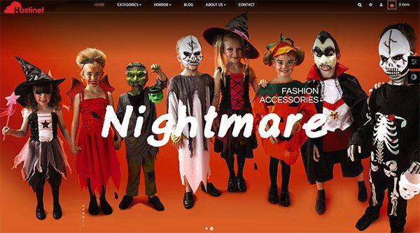 leo nightmare