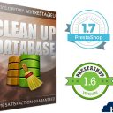 clean up database
