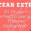 Plugin Ocean Extra para el Theme OceanWP de WordPress