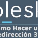 Cómo Hacer una Redirección 301 en Plesk