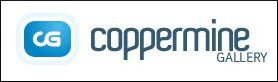 Logotipo de Coppermine