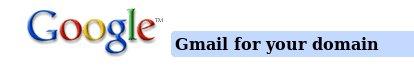 Gmail para tu dominio