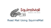 Image of SquirrelMail