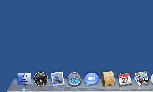 Mail Mac OS X