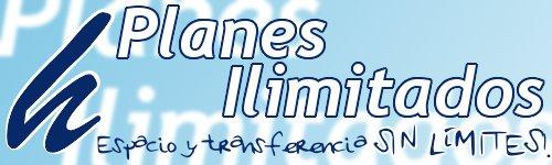 Promoción Hostinet Planes Ilimitados