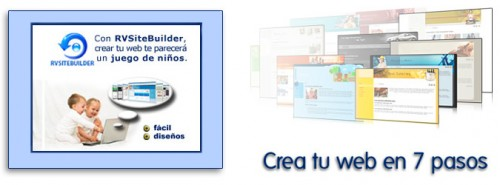 Demo Crea Tu Web