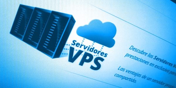 ¿Qué es un servidor virtual VPS?