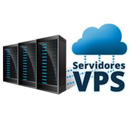Servidores VPS SSD y SAS