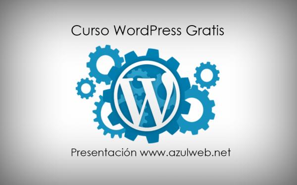 Curso-Wodpress-Gratis-Presentacion
