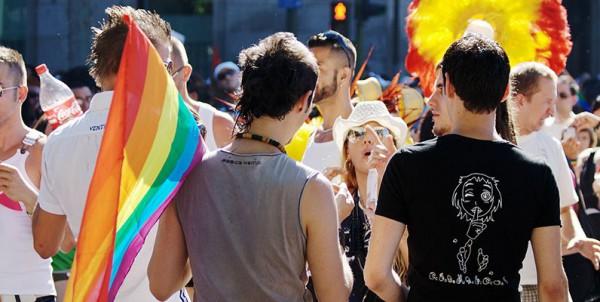 dominios .LGBT