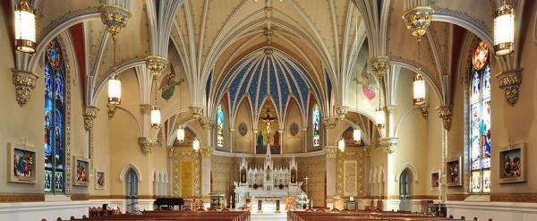 dominios .church con Hostinet