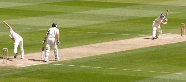 Dominios .Cricket