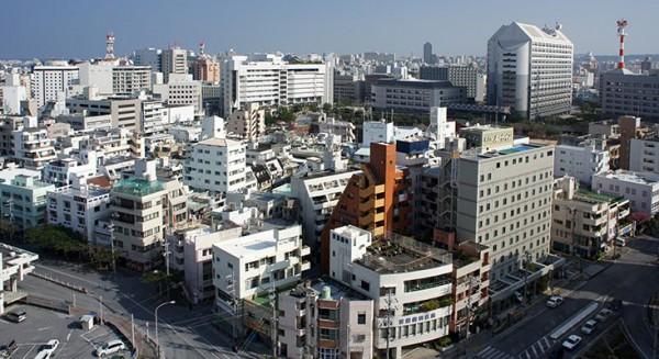 dominios okinawa