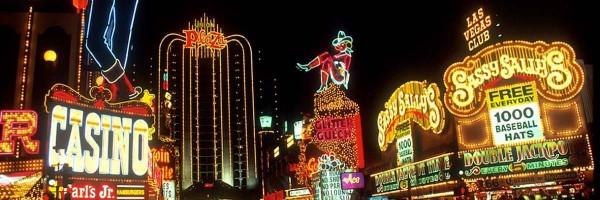 dominios Las Vegas en Hostinet