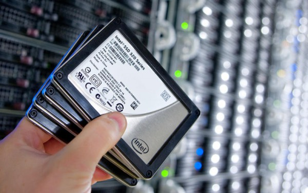 Hosting Distribuidores SSD