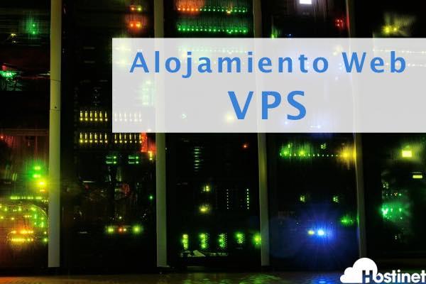 alojamiento web vps en Hostinet