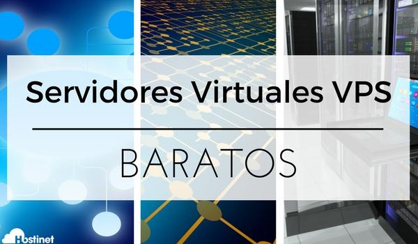 Un Servidor Virtual VPS Barato Puede ser una Buena Opción