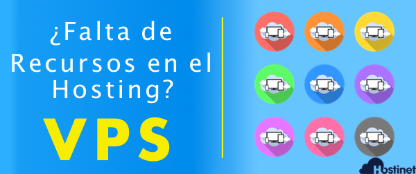 Mi Hosting Compartido ya no es Suficiente: VPS