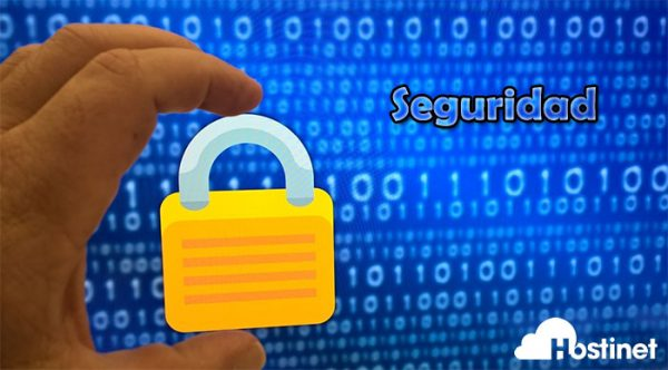 Seguridad Hostinet