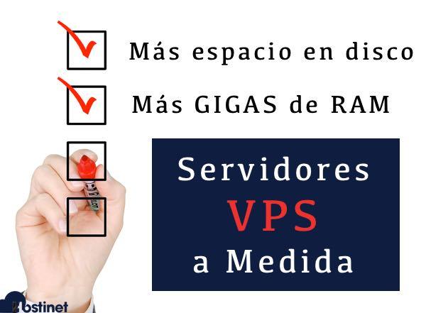 Cuáles son las Ventajas de un Servidor Privado VPS en España