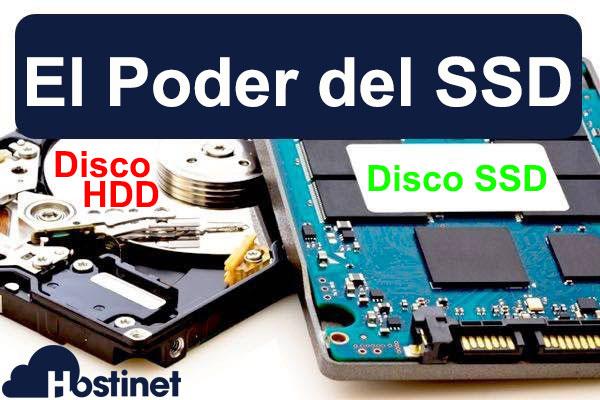 El Poder del SSD