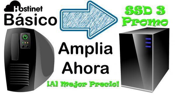 Básico -> SSD3 Promo