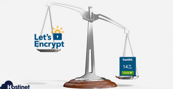 Certificados SSL gratuitos y de Pago