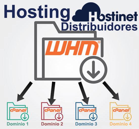 Plan distribuidores esquema nuevo