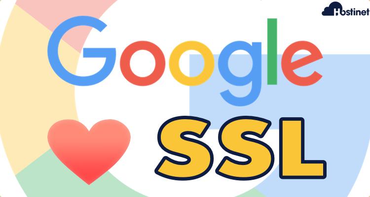 """Google, el Gran """"Estimulador"""" del SSL"""