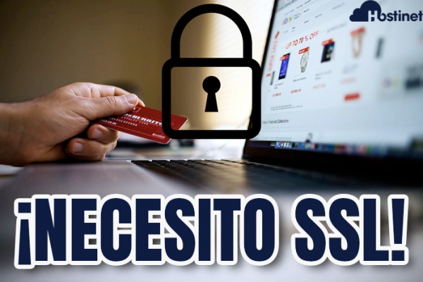 Necesito un Certificado SSL, ¿Qué Tengo que Hacer?