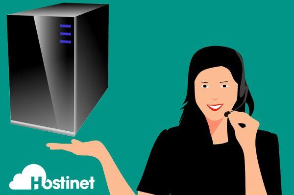 soporte hosting