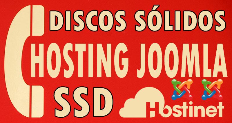 Joomla SSD