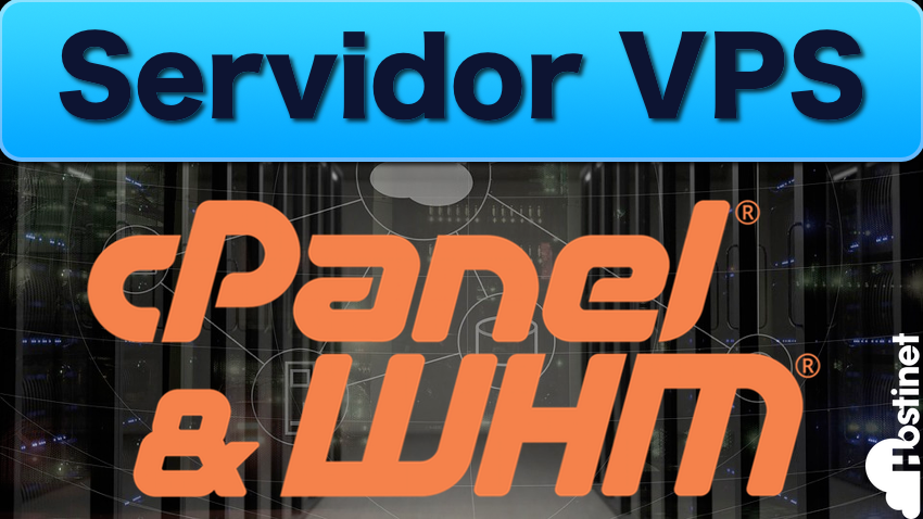 vps distribuidores whm cpanel