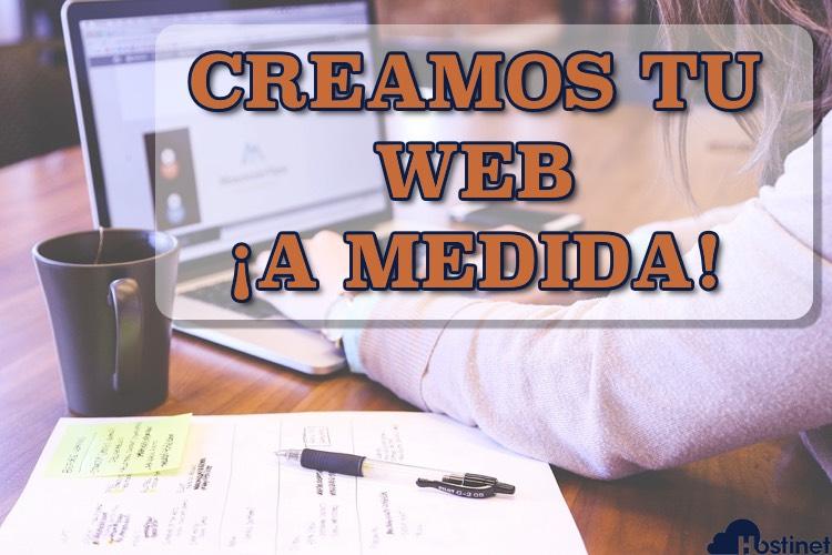 Soluciones Web - ¡Hacemos tu Página Web!