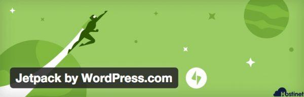 Plugin Jetpack para WordPress