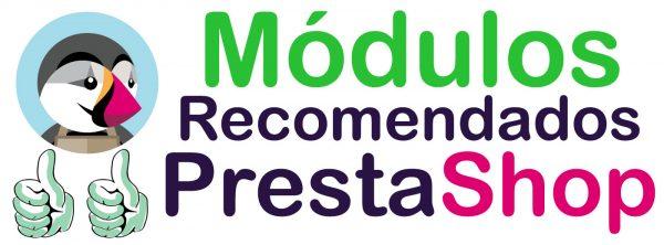 Módulos Recomendados PrestaShop