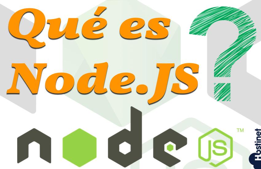 Qué es Node.JS?