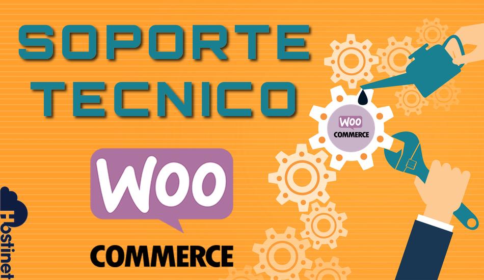 Soporte Técnico Especializado en WooCommerce