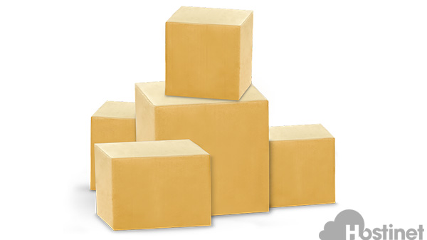 cajas envíos