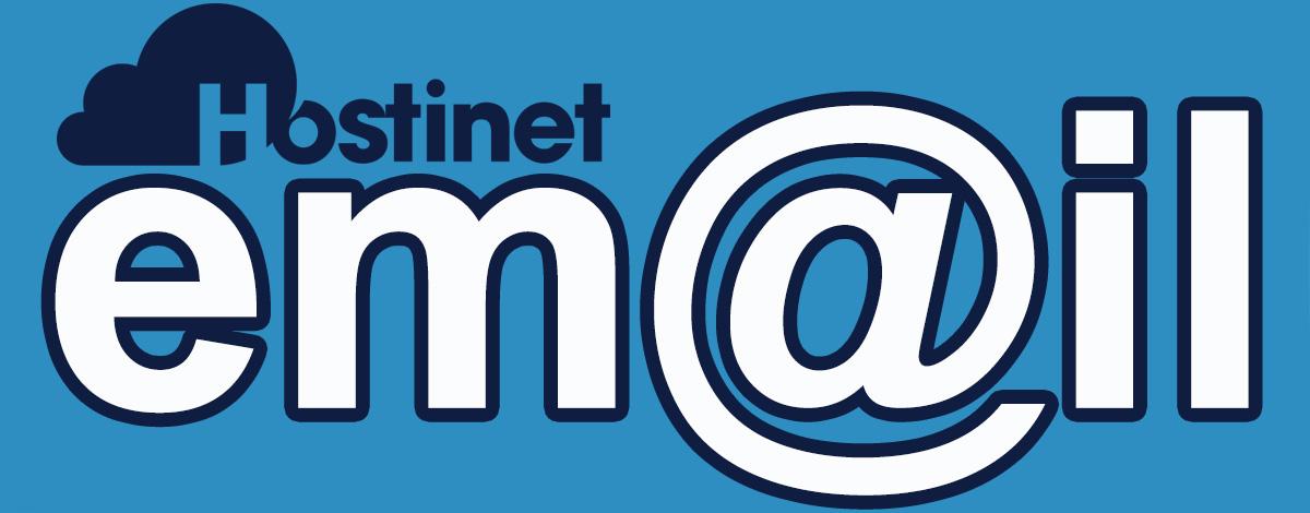Hostinet email