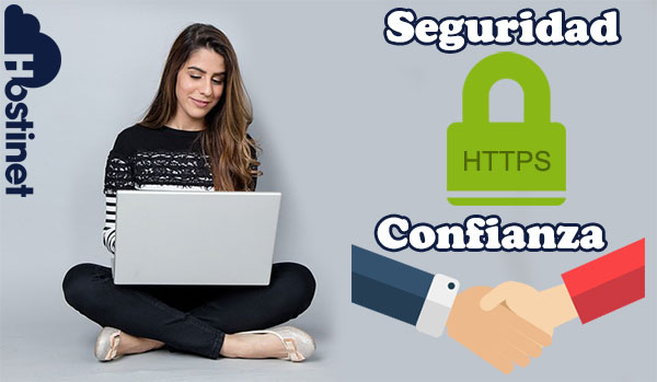 ssl seguridad confianza https
